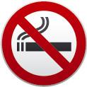 Ikke røyker