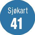 Sjøkart 41